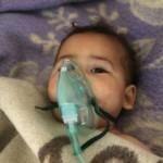 Франция требует созвать СБ ООН в связи с химической атакой в Сирии