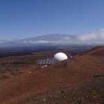 Ученые хотят создать на Марсе озеро