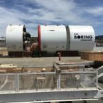Маск построит тоннели под Лос-Анджелесом и другими городами США
