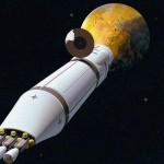 NASA представило детальный план по пилотируемому полету на Марс