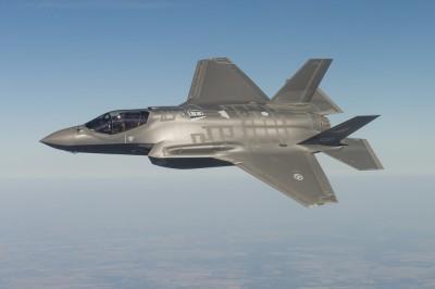 Российские ЗРК С-400 вообще не заметили израильские F-35 в небе Дамаска