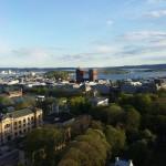 Бомбу в метро Осло подложил гражданин России