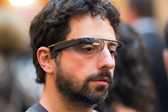 Основатель Google Сергей Брин начал строить секретный дирижабль