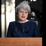 В Великобритании могут пройти досрочные парламентские выборы