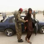 Афганистан снова превращается в зону противостояния между Россией и США