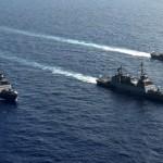 Израиль приобретёт корабельные орудия для защиты газовых месторождений