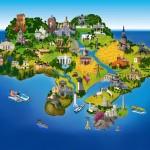 CNN назвала 11 красивейших мест Украины