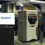 В 3D печати осуществлен революционный прорыв