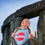 «Колонизация Марса начнется в ближайшие 20 лет» — Базз Олдрин