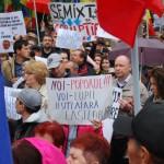 Европарламент отложил предоставление финансовой помощи Молдавии