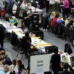 На местных выборах в Великобритании победили консерваторы