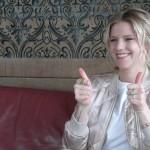 Немецкая участница «Евровидения»: Киев поражает яркими красками