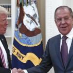 «Русские врут» — Белый Дом в гневе из-за фото ТАСС