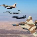На американо-израильских учениях отработали уничтожение «Панцирей» и С-400