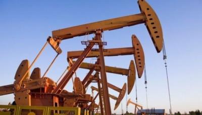 Нефть Brent торгуется ниже 50 долларов забаррель
