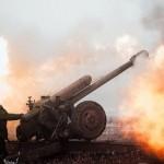 Отчет ОБСЕ: боевики Донбасса на 750% увеличили количество запрещенного оружия