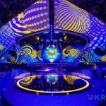 На Евровидение в Киев уже прибыли делегации 36 стран