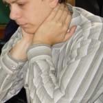 Украинский гроссмейстер, обыграв троих россиян стал чемпионом мира по шашкам-100