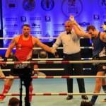 Украинцы выиграли восемь медалей на Чемпионате мира по тайскому боксу