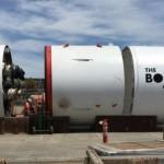 Илон Маск показал первые испытания тоннеля Hyperloop (видео)