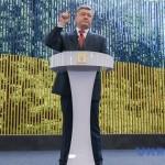 Только под «Минском» стоит подпись Путина — Порошенко