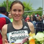 Украинка выиграла забег на 10 миль в Швейцарии