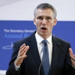 НАТО поддерживает санкции против РФ и продолжит укреплять тесное партнерство с Украиной