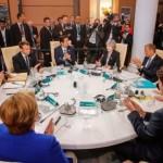 G7 пригрозила России дополнительными санкциями за агрессию против Украины