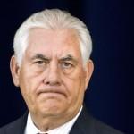 Тиллерсон представил план «возобновления взаимодействия с Россией»