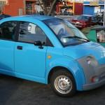 В Израиле создали батарею для электромобилей, которая заряжается за пять минут