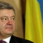 Порошенко будет инициировать продление санкций ЕС против РФ на год