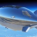 Основатель Google строит гигантский дирижабль