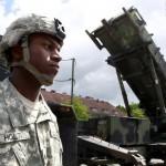 НАТО прикроет Балтию с помощью Patriot