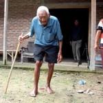 «Самый старый человек в мире» умер в Индонезии в 146 лет