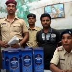 В Индии тысячи крыс выпили почти 1 миллион литров конфискованного полицией алкоголя