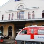 Литовская железная дорога прекращает возить пассажиров в Россию