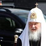 """РПЦ назвала """"фашистами"""" тех, кто разрешает однополые браки"""
