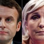 Эммануэль Макрон стал президентом Франции