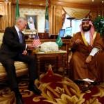 США вооружат Саудовскую Аравию до зубов