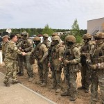 Украинский спецназ включат в программу операций НАТО в 2019 году