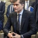 Помощник Зеленского Ермак постоянно общается с Сурковым, согласовывая действия по Украине
