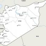 СМИ: американо-британские войска сконцентрированы на сирийской границе