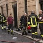 В центре Рима — два взрыва неизвестных устройств