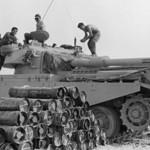 Израиль был готов взорвать атомную бомбу на Синае еще в Шестидневную Войну