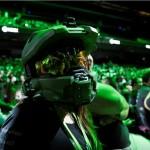 В Лос-Анджелесе закончилась главная выставка электронных игр (фоторепортаж)