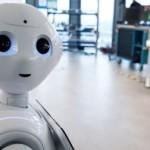 В Японии роботы-андроиды начнут выдавать кредиты! (видео)
