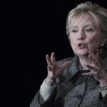 Клинтон предполагает, что штаб Трампа направлял российскую пропаганду