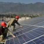 К 2040 году более половины всей энергии на Земле будет возобновляемой