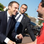 Партия Макрона победила во Франции, Ле Пен полностью провалилась