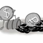 Цены на нефть в четверг все еще летят вниз